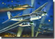 Zvezda Models  1/72 Collection - Junkers Ju.88G-6 ZVE7269