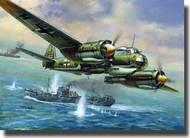 Zvezda Models  1/72 Collection - Junkers Ju.88A-4 ZVE7282