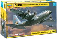 USAF C-130 Heavy Transport Aircraft #ZVE7321
