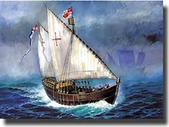 "Zvezda Models  1/100 Caravel ""Nina"" - Christopher Columbus ZVE9005"