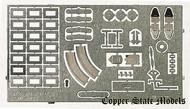 Copper State Models  1/28 Fokker D.VII PE Details CSMA28-123