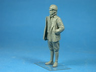 Copper State Models  1/32 Standing German Airman CSMF32-040
