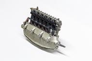 Copper State Models  1/32 Austro-Daimler 200 H.P. CSMA32-146