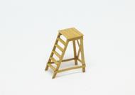 Copper State Models  1/32 Ladder Model 3 CSMAE32-003