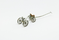 Copper State Models  1/32 German 300kg bomb cart CSMAE32-007