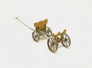 Copper State Models  1/32 German 100kg bomb cart CSMAE32-008
