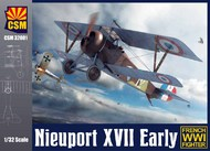 Nieuport 17 Early #CSMK32001