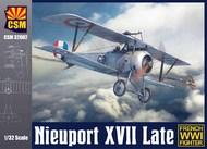 Nieuport 17 Late #CSMK32002