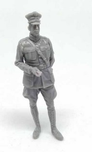 Copper State Models  1/32 Polish Pilot 1919-1921 CSMF32-029