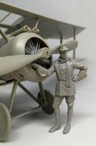 Copper State Models  1/32 Standing RFC Airman CSMF32-041