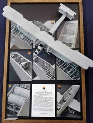 Handley-Page O/400 (Limited Edition) - Pre-Order Item #CSMK1025