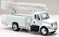 NewRay Diecast  1/43 Int'l 4200 Line Maintenance Truck (Die Cast) NRY15913
