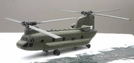 CH47 Chinook US Army Helicopter (Die Cast) #NRY25793