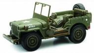 NewRay Diecast  1/32 Willys Jeeps (Plastic) NRY61057