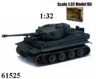 NewRay Diecast  1/32 Tiger I Tank (Plastic Kit) NRY61525