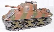 NewRay Diecast  1/32 M4A3 Sherman Tank (Plastic Tank) NRY61535
