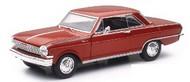 NewRay Diecast  1/24 1964 Chevy Nova SS Car (Die Cast) NRY71823