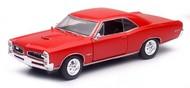 NewRay Diecast  1/25 1966 Pontiac GTO Car (Die Cast) NRY71853