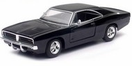 NewRay Diecast  1/25 1969 Dodge Charger R/T Car (Die Cast) NRY71893