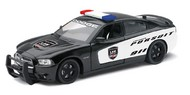 NewRay Diecast  1/24 Dodge Charger Pursuit Police Car (Die Cast) NRY71903