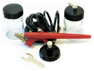 Paasche  Airbrush Beginners Single Action Airbrush Kit (Ez-Starter) - Pre-Order Item PAS13094
