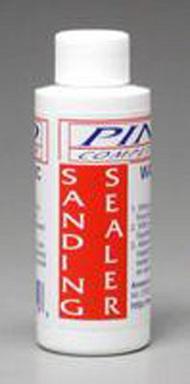 Pine Pro   N/A Sanding Sealer (Water-Based, Non-Toxic) (2oz. Bottle) PPR10059