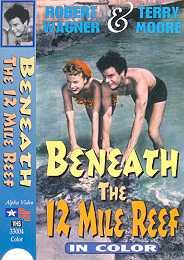 BENEATH THE 12 MILE REEF