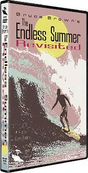ENDLESS SUMMER REVISITED - DVD #106150-02