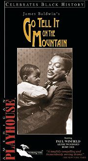 GO TELL IT ON THE MOUNTAIN [CC] #106159-01