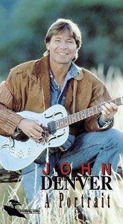 JOHN DENVER: A PORTRAIT #106197-01