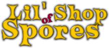 Lil' Shop of Spores