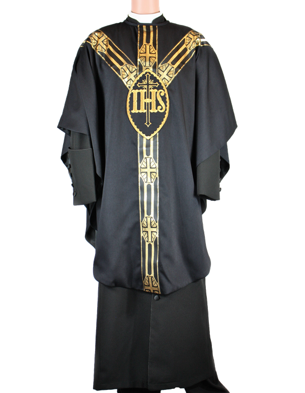 Clergy Chasuble #clergychasuble
