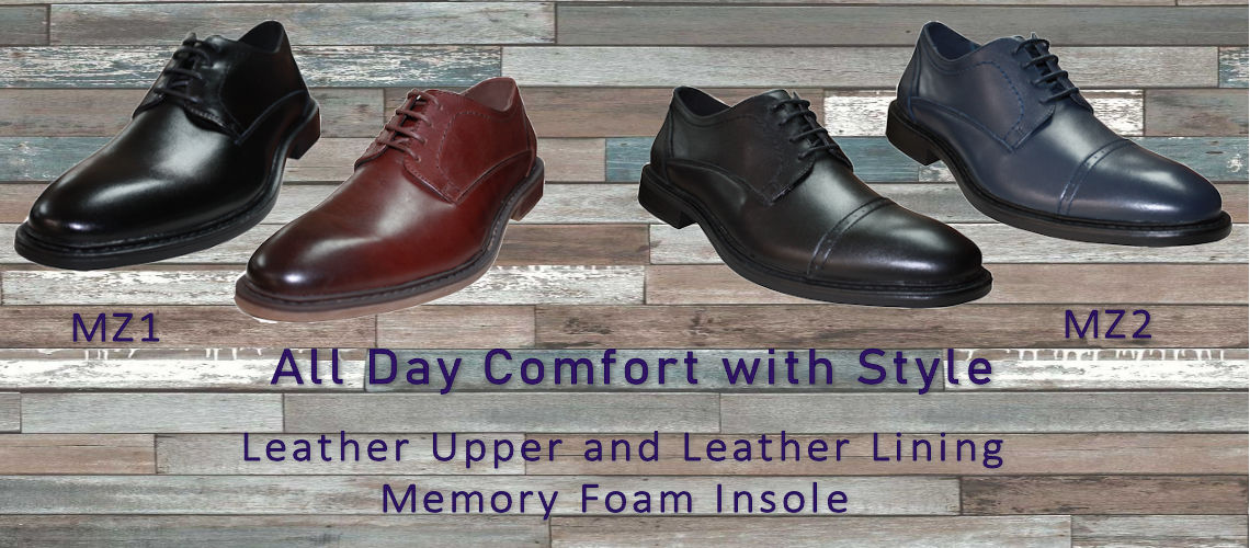 Comfortable All Day Shoes
