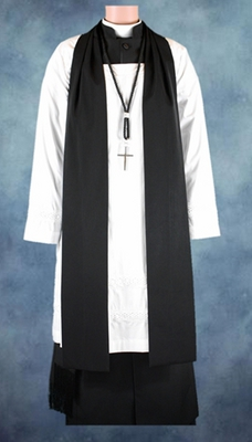 Class A Vestment #vestment