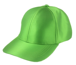 Baseball Cap- AppleGreen bbcapplegreen