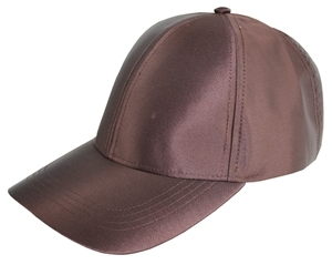 Baseball Cap- Brown bbcbrown