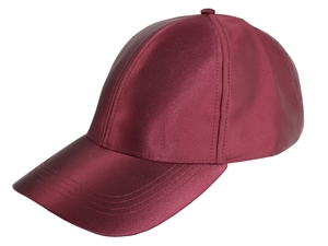 Baseball Cap- Burgundy bbcburgundy