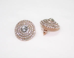 Earrings and Cufflinks CE001 CE001