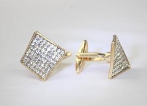 Earrings and Cufflinks CE002 CE002