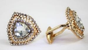 Earrings and Cufflinks CE008 CE008