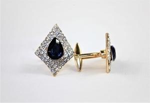 Earrings and Cufflinks CE009 CE009