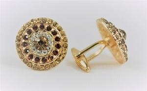 Earrings and Cufflinks CE012 CE012