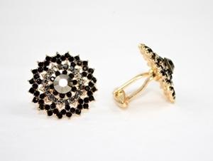 Earrings and Cufflinks CE013 CE013