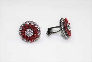 Earrings and Cufflinks CE016 CE016