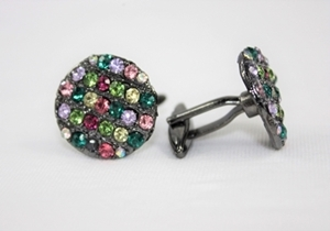 Earrings and Cufflinks CE018 CE018