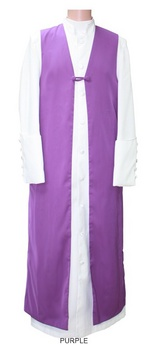 Clergy Chimere clergychimere