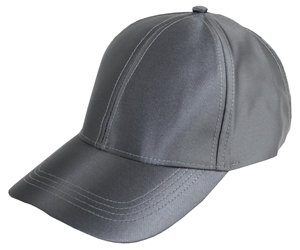 Baseball Cap- Charcoal bbccharcoal