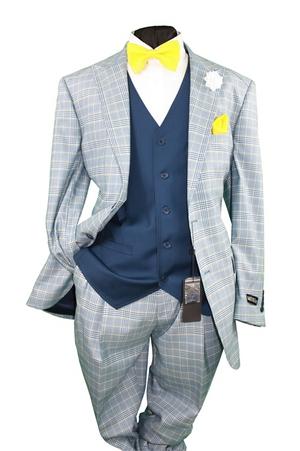 Classic 19 Suit -1 CL19-1