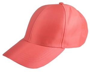 Baseball Cap- Coral bbccoral