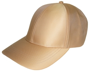 Baseball Cap- Gold bbcgold